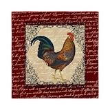 Rooster Queen Duvet Covers