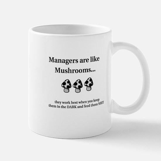 managers Mugs