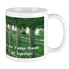 Friends Get Together Mugs