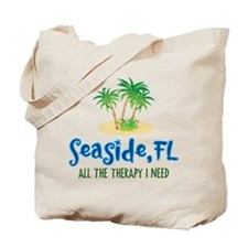 Seaside FL Therapy - Tote Bag