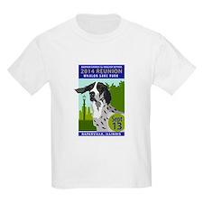 Cute English setter T-Shirt