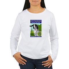 ACES Reunion 2014 Long Sleeve T-Shirt