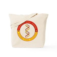 Spanish DNA Tote Bag