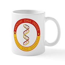 Spanish DNA Mug