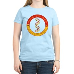 Spanish DNA Women's Light T-Shirt