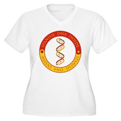 Spanish DNA T-Shirt
