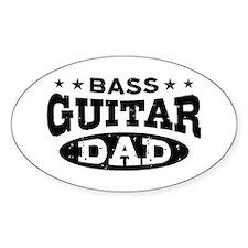 bassguitardad Decal