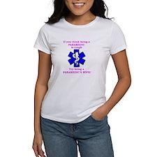 paramedicwife T-Shirt