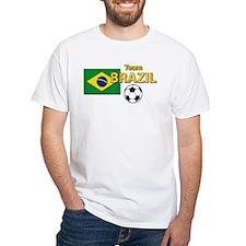 Team Brazil/Brasil - Soccer Shirt