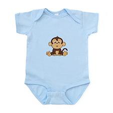 Monkey Body Suit