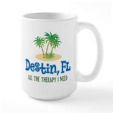 Destin Florida Therapy - Mug