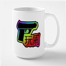 Pthalios Troublemaker Mug