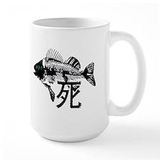 Pthalios Dead Fish Mug
