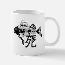 Pthalios Dead Fish Small Small Mug