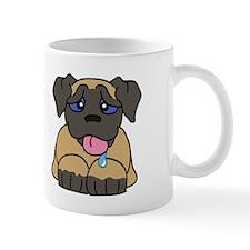 Mastiff Baby (Fawn) Mug