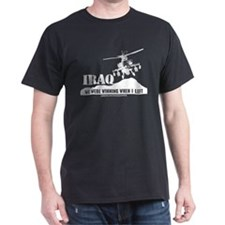 I1White T-Shirt