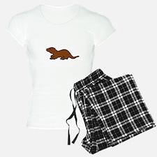 Cute Otter pajamas