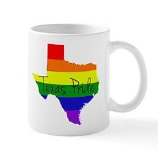 Texas Pride Mug