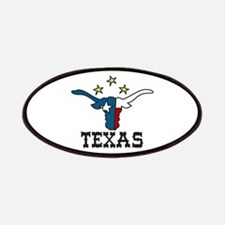 TEXAS Patches