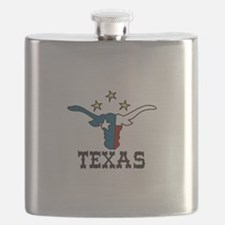TEXAS Flask