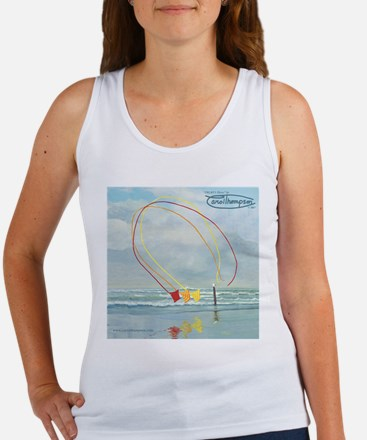 TRLBY's Three Women's Tank Top