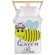 Queen Bee Twin Duvet