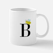 B is for Bee Mugs
