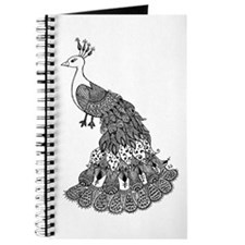 Peacock Zen Journal