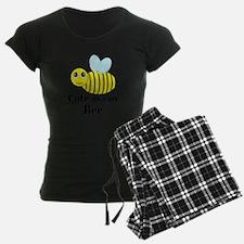 Cute as can Bee Pajamas