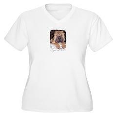 LOVE OUR SHARPEI T-Shirt