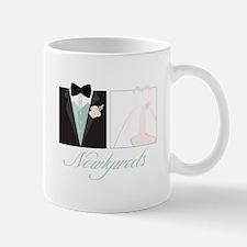 Newlyweds Mugs