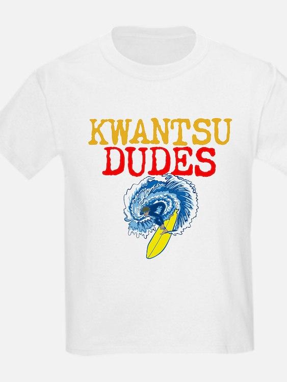 Kwantsu dudes T-Shirt