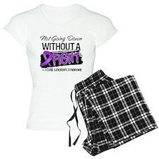 Cure Sjogrens Syndrome Pajamas
