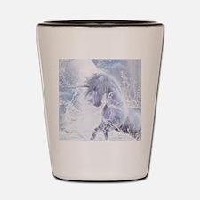 A Dream Of Unicorn Shot Glass