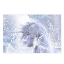 A Dream Of Unicorn Postcards (Package of 8)