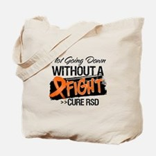 RSD Not Going Down Tote Bag