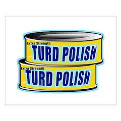 Turd Polish Posters