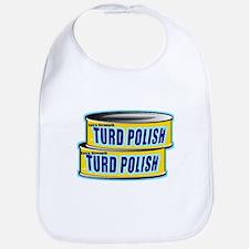 Turd Polish Bib