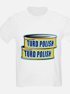 Turd Polish T-Shirt