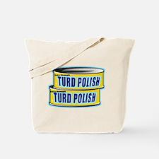 Turd Polish Tote Bag