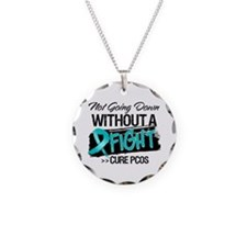 PCOS Not Going Down Necklace