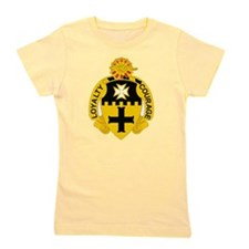 5th Cavalry Regiment .png Girl's Tee