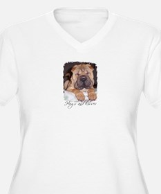 LOVE OUR SHARPEI T-Shirt
