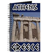 Athens Journal