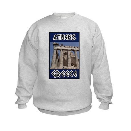 Athens Kids Sweatshirt