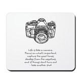 Photograph Mouse Pads