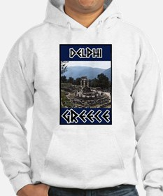 Delphi Oracle Jumper Hoody