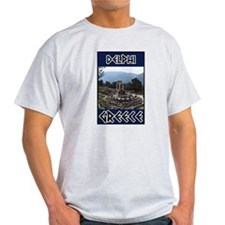Delphi Oracle T-Shirt