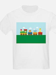 animal-train T-Shirt