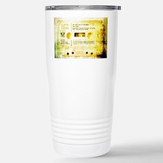 Dark side tape Stainless Steel Travel Mug